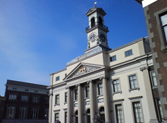 Beiaard Stadhuis Dordrecht